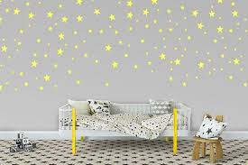 Star Wall Decals Nursery Wall Decals Wall Decor Star Wall Etsy Star Wall Decals Nursery Wall Decals Wall Decals