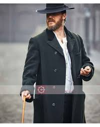 Peaky Blinders Tom Hardy Coat