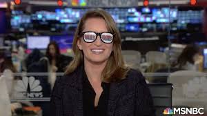 MSNBC's Katy Tur Sends Out 2019 With Phish References Galore