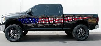 Amazon Com American Flag Full Color Car Decal Flag Car Sticker Us Flag Car Wrap Ripped Metal Full Color Car Vinyl Design Patritic Car Decal Car Wrap Truck Vinyl Decal Zzq 2 20 X