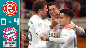 Dusseldorf – Bayern Monaco 0-4 gol e highlights: bavaresi a -1 ...