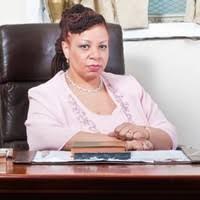 Pearl Johnson - Pastor - Simpson United Methodist Church | LinkedIn