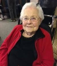 Elsie Mariena McPhail Harrison August 23 1921 – January 22 2019, death  notice, Obituaries, Necrology