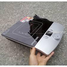 Bảo Hành 12T Bếp từ đơn cao cấp Hyundai DH 15T8 tặng nồi 80k