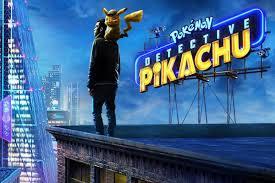 Detective Pikachu invades Pokémon Go for movie crossover event ...