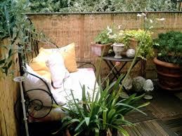 Bamboo Blinds Balcony Design Ideas For Feng Shui Style Interior Design Ideas Ofdesign