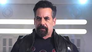 Agents of S.H.I.E.L.D. star Adrian Pasdar on Infinity War tie-ins ...