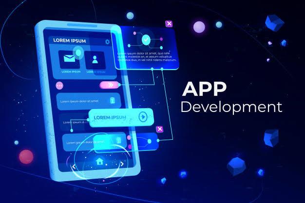 "Image result for App development"""