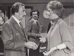 "Richard Kline, Bill Macy, Beatrice Arthur in ""Maude"" -Original TV ..."