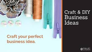 diy craft business ideas craft
