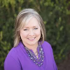Lee Ann Johnson - Marble Falls Education Foundation