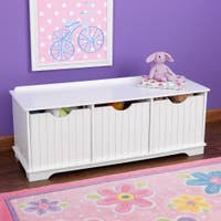 Buy Benches Kids Storage Toy Boxes Online At Overstock Our Best Kids Toddler Furniture Deals
