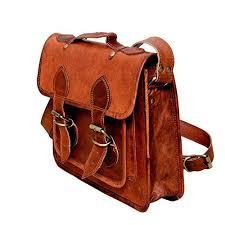 genuine shoulder bag cross leather