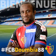 Seydou Doumbia Commits a War Crime | by Jack Barthwell | The New Ultras