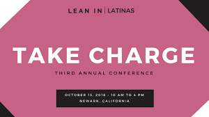 Take Charge: A Lean In Latinas Conference