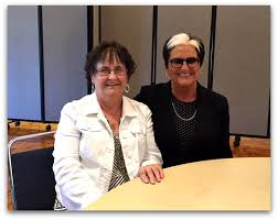 EIU Off-Campus (@EIUBGS)   Nita Smith & Cynthia Huff (right) are sisters  who graduated from #EIUBGS together l…   Study program, Liberal arts degree