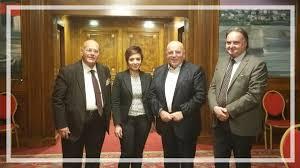 Lo SNALV Confsal incontra il governatore della Calabria Oliverio - SNALV