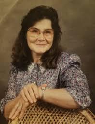 Vola Sue Bowman Obituary - Visitation & Funeral Information