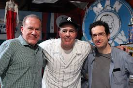 Adam Resnick and Jeff Abraham - The Adam Carolla Show - A Free ...