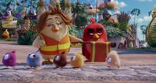 Angry Birds 2016 YIFY Subtitles Download