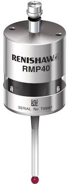 Installation guide: RMP40 radio machine probe