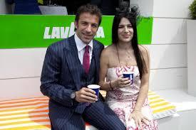 Alessandro Del Piero, moglie, età, vita privata FOTO