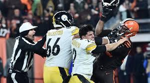 Ugly Myles Garrett incident reminds us of football's violent dark side -  Sports Illustrated