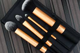 makeup brushes core collection
