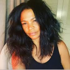 Fatal Affair's' Nia Long, 49, Glows In No Makeup Instagram Photos