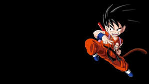 dragon ball z kid goku hd wallpapers
