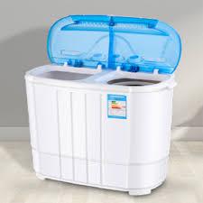 Máy giặt mini 2 lồng giặt Đa năng - Máy giặt mini 2 lồng cao cấp - Máy giặt  2 lồng TE0005 – dienmay4