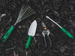 10 essential gardening tools and what