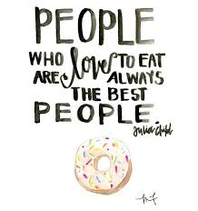food quotes we need fun