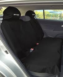 putting car seat cover back on trc