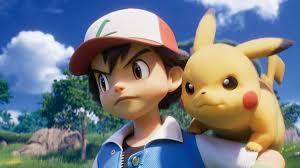 Pokémon' movie hits Netflix on Pokémon Day: What you need to know ...