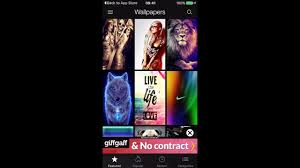 ringtones app for iphones and android