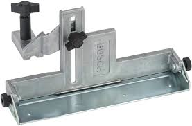 Amazon Com Bosch 2607001077 Bevel Fence For 3272 A 3296 3365 1594 Planers Home Improvement