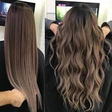 41 Beautiful Long Hairstyle Ideas For Women In 2020 Kolory