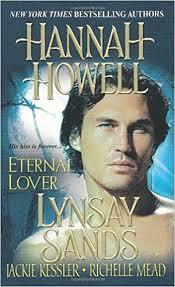 Eternal Lover | Amazon.com.br