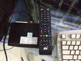 Đầu thu kỹ thuật số SCTV ( set top box ) - TP.Hồ Chí Minh - Five.vn