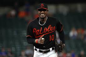 Baltimore Orioles: Adam Jones Finally Has A New Home