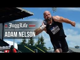 The JuggLife | Adam Nelson - YouTube