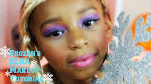 elsa makeup tutorial saubhaya makeup