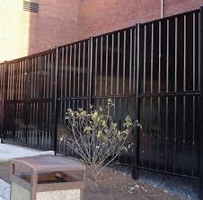 China New Design Black Aluminum Fence Panels For Sale China Fence Aluminium Fence