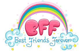 best friends forever backgrounds in