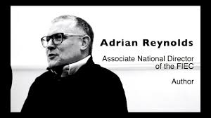 Adrian Reynolds - the Christian Heritage London podcast - YouTube