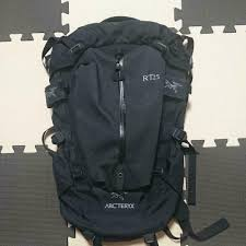 arc teryx granville 25l backpack