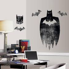 Batman Wall Stickers Posters Prints Paintings Wall Art For Sale Allposters Com