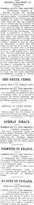 Papers Past   Newspapers   Wanganui Herald   18 November 1916   AUSTRIAN  ATROCITIES