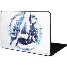 Avengers Blue Logo Pixelbook Go Skin Marvel